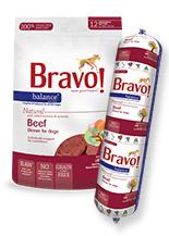 Bravo Balance Beef