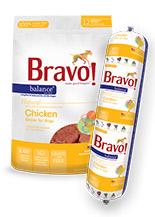 Bravo Balance Chicken
