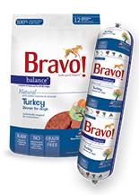 Bravo Balance Turkey