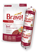 Bravo Blends Beef