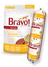 Bravo Blends Chicken
