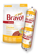 Bravo Blends Chicken