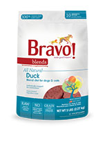 Bravo Blends Duck