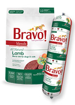 Bravo Blends Lamb