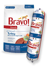 Bravo Blends Turkey