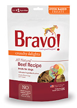 Bravo Crunchy Delights Beef Recipe