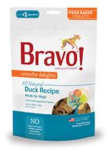 Bravo Crunchy Delights Duck Recipe