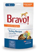 Bravo Crunchy Delights Turkey Recipe