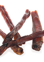 Bravo Dry Roasted All-Natural Bully Sticks