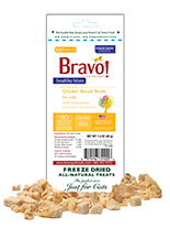 Bravo Healthy Medley Chicken Medley Treats