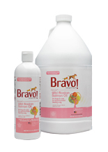 Bravo Supplements Wild Alaskan Salmon Oil