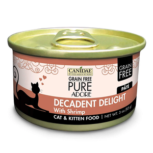 Canidae Grain Free Pure Adore Decadent Delight With Shrimp