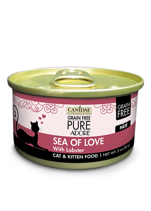 Canidae Grain Free Pure Adore Sea Of Love With Lobster