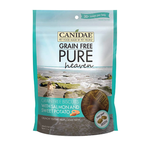 Canidae Grain Free Pure Heaven Biscuits With Salmon and Sweet Potato