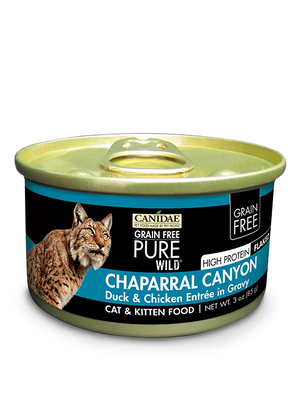 Canidae Grain Free Pure Wild Chaparral Canyon