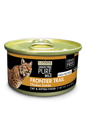 Canidae Grain Free Pure Wild Frontier Trail