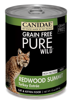 Canidae Grain Free Pure Wild Redwood Summit