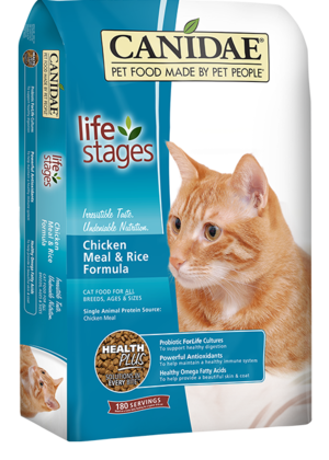 Canidae Life Stages Chicken Meal and Rice Formula