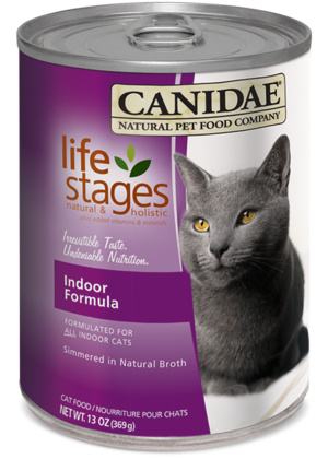 Canidae Life Stages Indoor Formula
