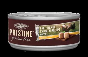 Castor & Pollux Pristine Grain Free Free-Range Chicken Recipe Pate
