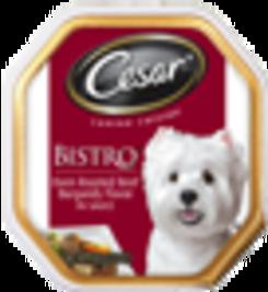 Cesar Bistro Oven Roasted Beef Burgundy Flavor In Sauce
