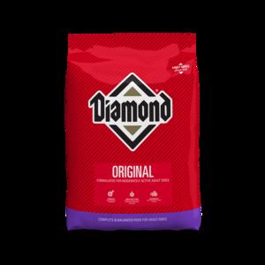 Diamond Dry Dog Food Original