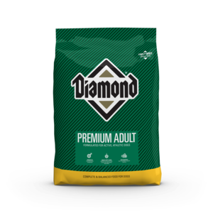 Diamond Dry Dog Food Premium Adult