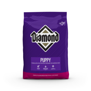 Diamond Dry Dog Food Puppy