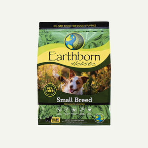 Earthborn Holistic Dry Dog Food Small Breed