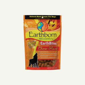 Earthborn Holistic EarthBites Cheese Flavor