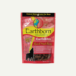 Earthborn Holistic EarthBites Lamb Meal Recipe
