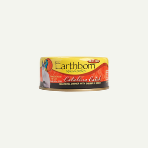 Earthborn Holistic Grain Free Canned Catalina Catch