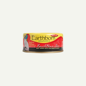 Earthborn Holistic Grain Free Canned RanchHouse Stew