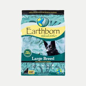 Earthborn Holistic Grain Free Large Breed