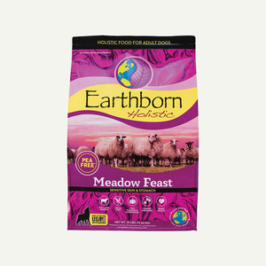 Earthborn Holistic Grain Free Meadow Feast