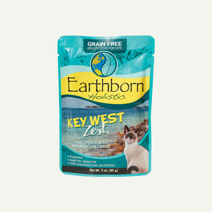 Earthborn Holistic Grain Free Pouch Key West Zest
