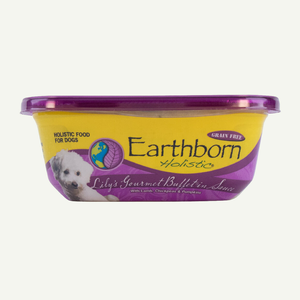 Earthborn Holistic Grain Free Stew Lily's Gourmet Buffet