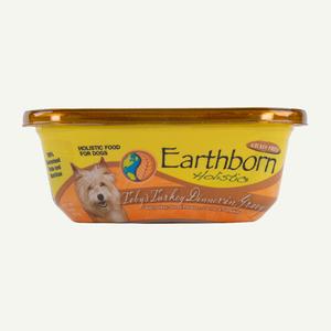 Earthborn Holistic Grain Free Stew Toby's Turkey Dinner