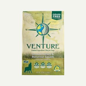 Earthborn Holistic Venture Turkey Meal & Butternut Squash
