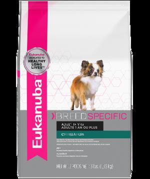 Eukanuba Breed Specific Chihuahua