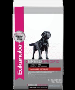 Eukanuba Breed Specific Labrador Retriever