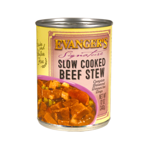 Evanger's Signature Slow Cooked Beef Stew