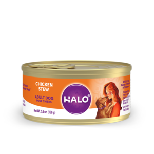 Halo Adult Dog Holistic Chicken Recipe