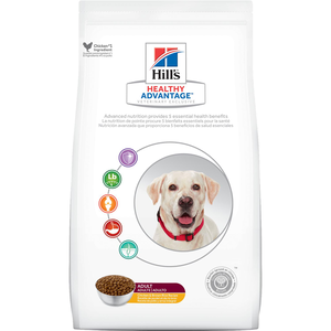 Hill's Healthy Advantage Dry Food Adult