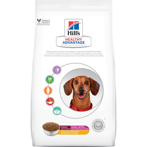 Hill's Healthy Advantage Dry Food Adult Small Bites