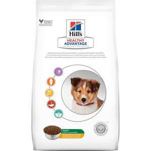 Hill's Healthy Advantage Dry Food Puppy