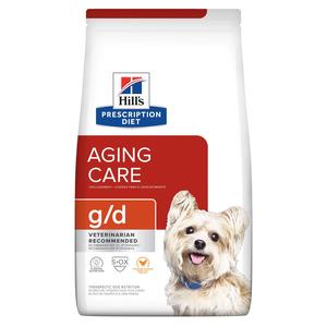 Hill's Prescription Diet Aging Care g/d Chicken Flavor