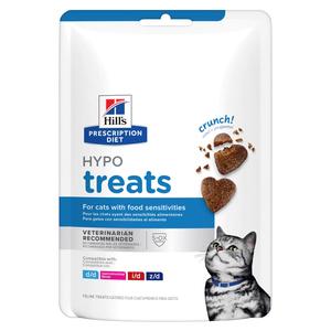 Hill's Prescription Diet Cat Treats Hypo-Treats