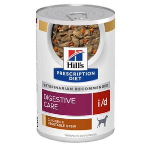 Hill's Prescription Diet Digestive Care i/d Chicken & Vegetable Stew