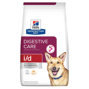 Hill's Prescription Diet Digestive Care i/d Chicken Flavor